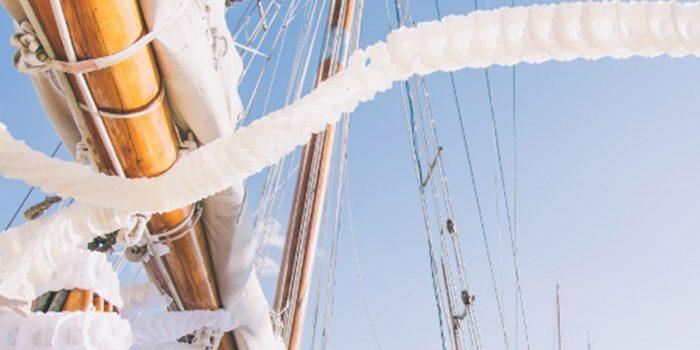 { C & F } Love Boat