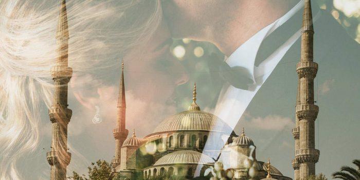 { V & S } Istanbul
