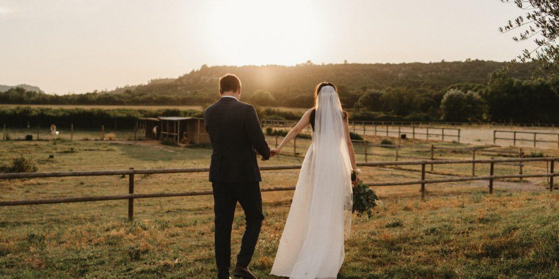 mariage domaine de Patras